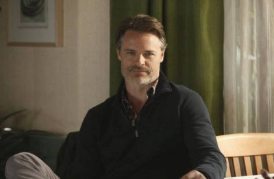 Cedar Cove - Dylan Neal portrays investigative reporter Jack Griffith