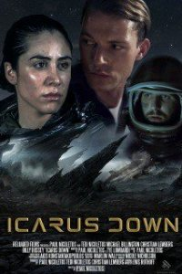 Icarus Down banner poster - Click to follow Icarus Down on Twitter!