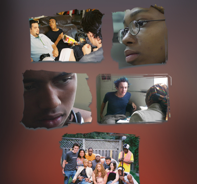 Sheltered Life - Production cast stills - Click to learn more at the official web site!
