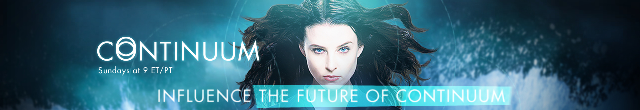 Continuum Season 2 Showcase banner - Click to visit and learn more at their official web site!