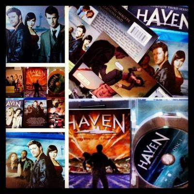Kate Kelton FB Images - Haven Collage