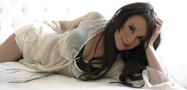 Visit and learn more abouty Chase Masterson at her official web site - Crop