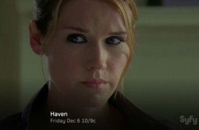 Haven S4x12 - Audrey faces the deadly truth