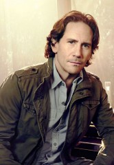 Neil Napier as Dr. Peter Farragut from Helix