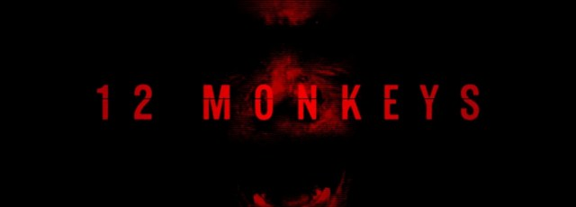 12 Monkeys banner - Click to learn more and follow 12 Monkey's on Twitter!
